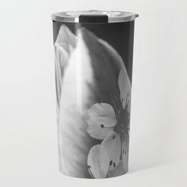 The Flowering Tulip Travel Mug