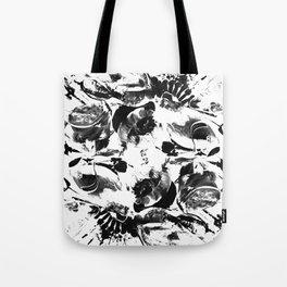 DAAFlor Tote Bag