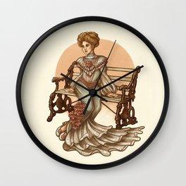Get Olde 2 Wall Clock