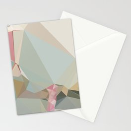 MILLENNIAL PINK Stationery Cards