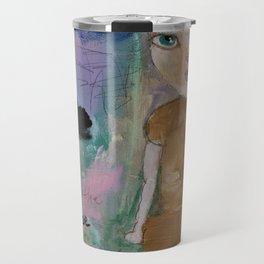 The Scientist Travel Mug