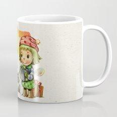 Thank you (Buyer & follower) Mug