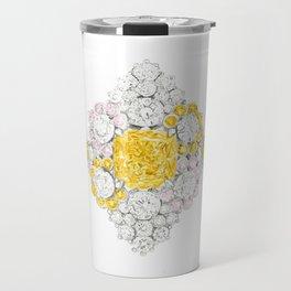Romb Ring Travel Mug