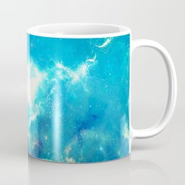 Stars Painter Coffee Mug