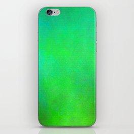 Shamrock Field 01 iPhone Skin