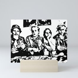 swmrs Mini Art Print