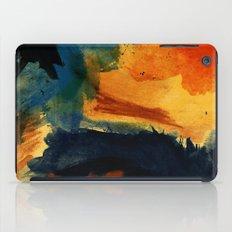 Best summer ever iPad Case
