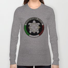 Casapound Italia Long Sleeve T-shirt