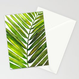 Tropical Collection Part III Stationery Cards