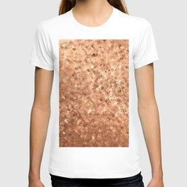 Damasque Gold T-shirt