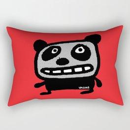 Graphic Panda! Rectangular Pillow
