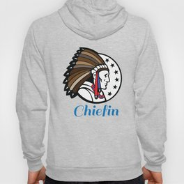 Chiefin Hoody