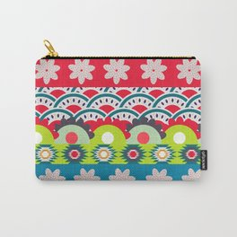 Bright spring Carry-All Pouch