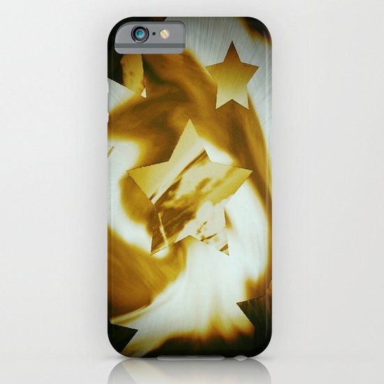 Starburst iPhone & iPod Case
