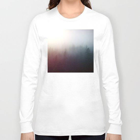gypsy danger Long Sleeve T-shirt