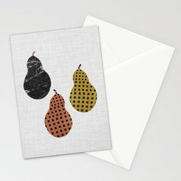 Pears Art Print Stationery Cards