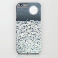 Bear Rock iPhone 6s Slim Case