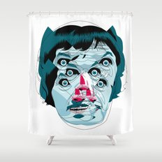 Norman Shower Curtain