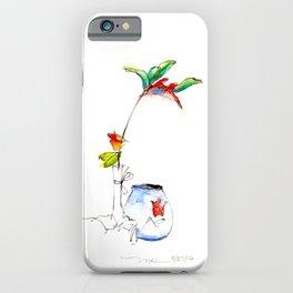 Bird of Paradise 2016 iPhone Case