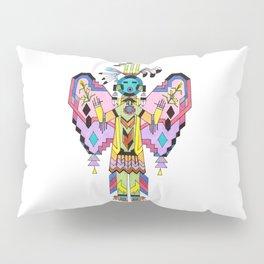 Kachina Butterfy 7 Pillow Sham