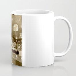 Texaco Coffee Mug