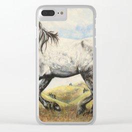 Vor Clear iPhone Case