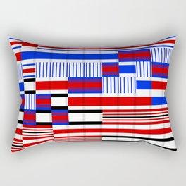 The Roaring 20's  Rectangular Pillow