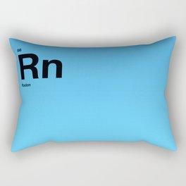 Radon Rectangular Pillow