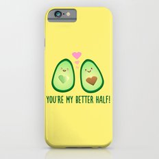 Whole Foods iPhone 6s Slim Case