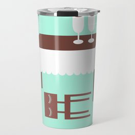 THE DAY AFTER Travel Mug