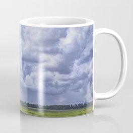 The Neighbors Coffee Mug