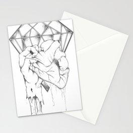 Till Death... Stationery Cards