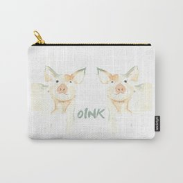 Piggie Oink Carry-All Pouch