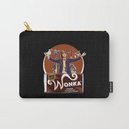 Willy Wonka - Gene Wilder Carry-All Pouch