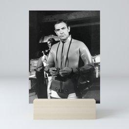 Sean Connery Mini Art Print
