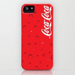 loca loca design iPhone Case