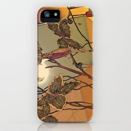 Lunar New Year 4 iPhone Case