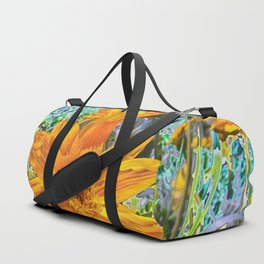 Fire Power Duffle Bag