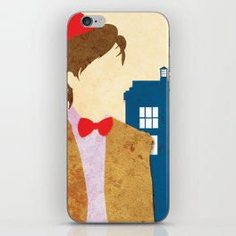 Bow Ties are Cool iPhone Skin