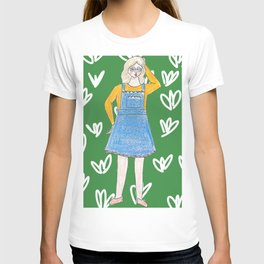 The Overall Dress T-shirt