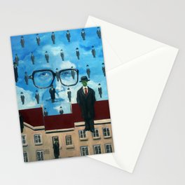 John Rawls Stationery Cards