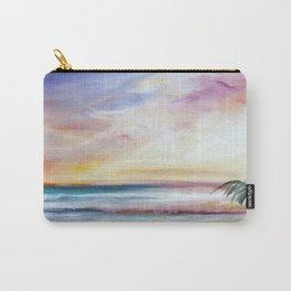 Sur La Sol Carry-All Pouch
