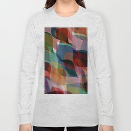 if you leaf me now Long Sleeve T-shirt