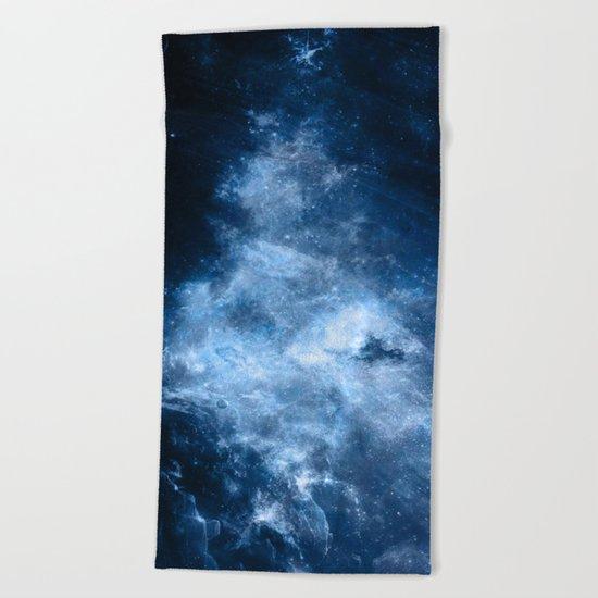ε Delphini Beach Towel