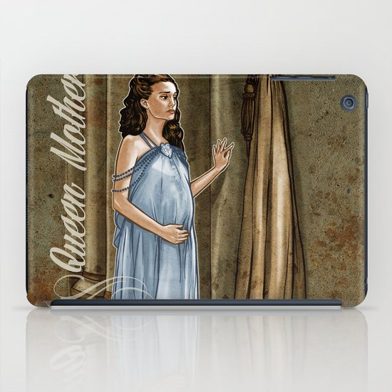 Padme Amidala iPad Case