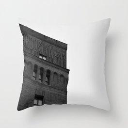 Brooklyn Throw Pillow