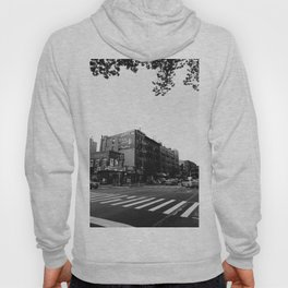 East Village Streets Hoody