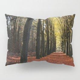 Autumn Dream Pillow Sham