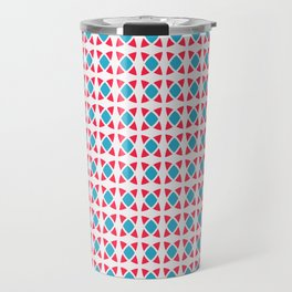 Mandala Design 2 Travel Mug