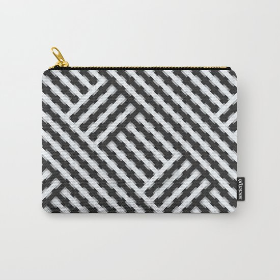 Ups & Downs Carry-All Pouch